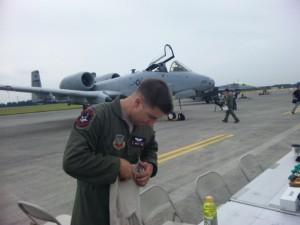 A-10C/23WG,75FS
